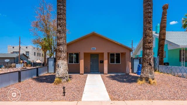 Photo 1 of 28 - 1550 W Monroe St, Phoenix, AZ 85007