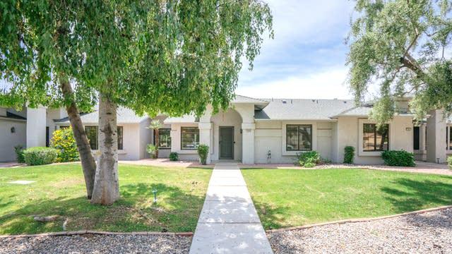 Photo 1 of 22 - 13663 W Meeker Blvd, Sun City West, AZ 85375
