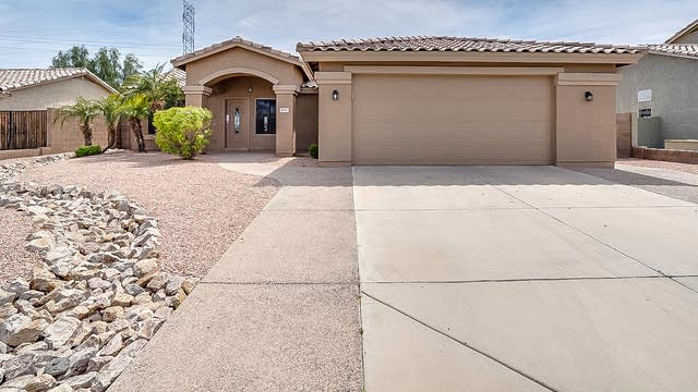 Photo 1 of 21 - 9301 E Fairfield St, Mesa, AZ 85207