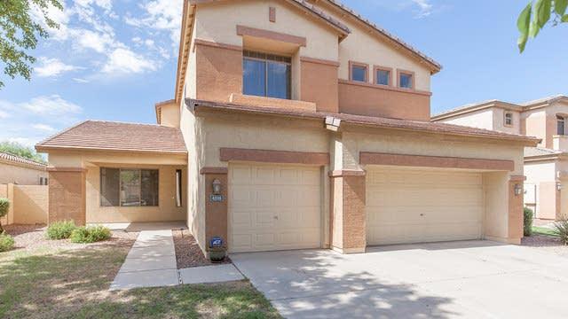 Photo 1 of 26 - 4338 E Lantern Pl, Gilbert, AZ 85297