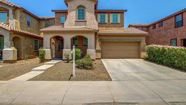 Photo 1 of 26 - 11992 W Fillmore St, Avondale, AZ 85323
