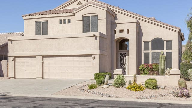 Photo 1 of 25 - 3757 N Paseo Del Sol, Mesa, AZ 85207