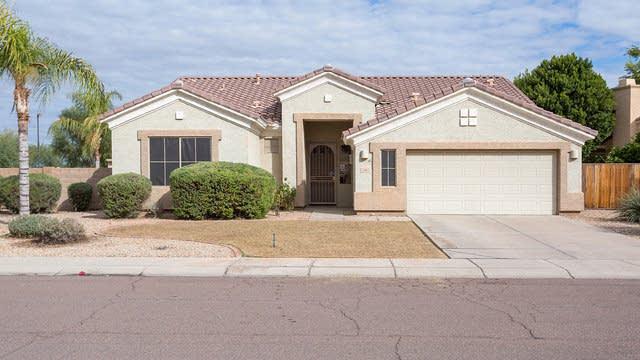 Photo 1 of 24 - 338 W Desert Ave, Gilbert, AZ 85233