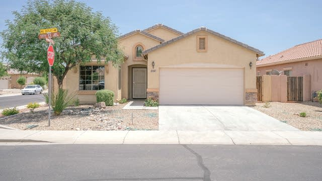 Photo 1 of 26 - 15987 N 177th Ct, Surprise, AZ 85388