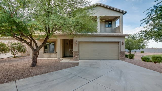 Photo 1 of 32 - 2093 E Greenlee Ave, Apache Junction, AZ 85119