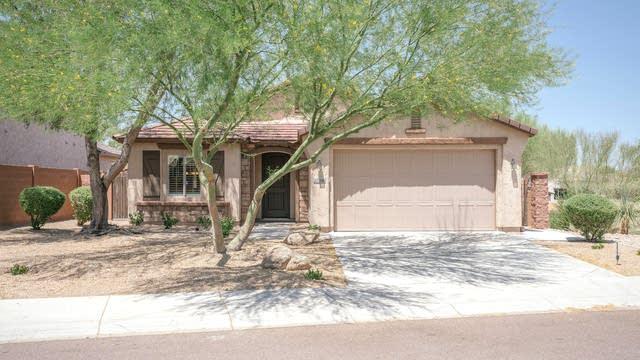 Photo 1 of 28 - 27396 N 90th Ln, Peoria, AZ 85383