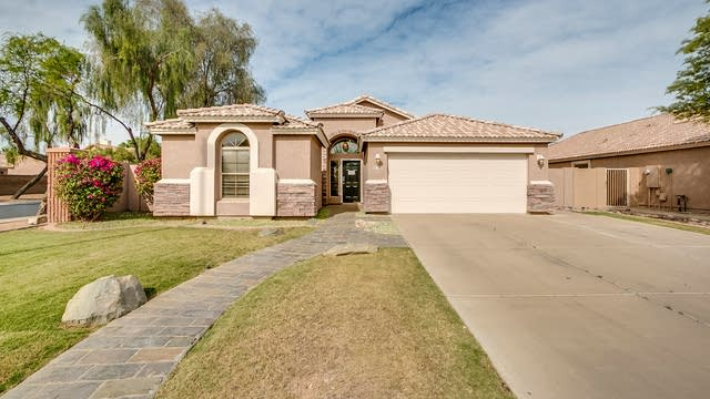 Photo 1 of 26 - 1216 S Riata St, Gilbert, AZ 85296
