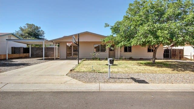 Photo 1 of 25 - 9631 E Mason Way, Mesa, AZ 85207