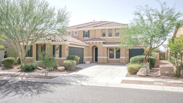 Photo 1 of 36 - 26056 N Desert Mesa Dr, Surprise, AZ 85387