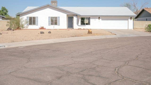Photo 1 of 26 - 4340 W Paradise Dr, Glendale, AZ 85304