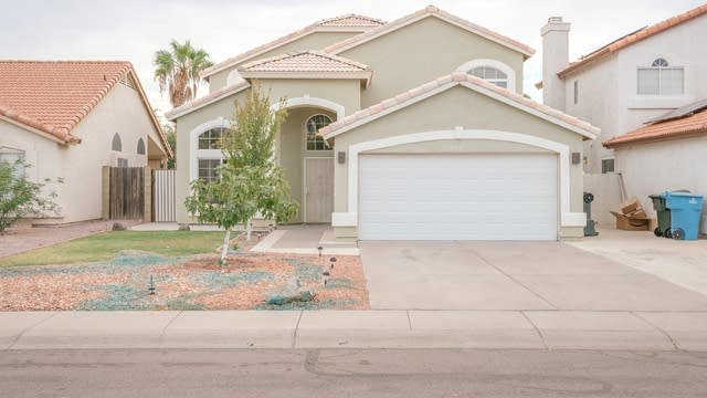 Photo 1 of 26 - 4125 W Electra Ln, Glendale, AZ 85310