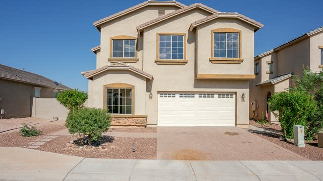 Photo 1 of 28 - 6083 S 252nd Dr, Buckeye, AZ 85326