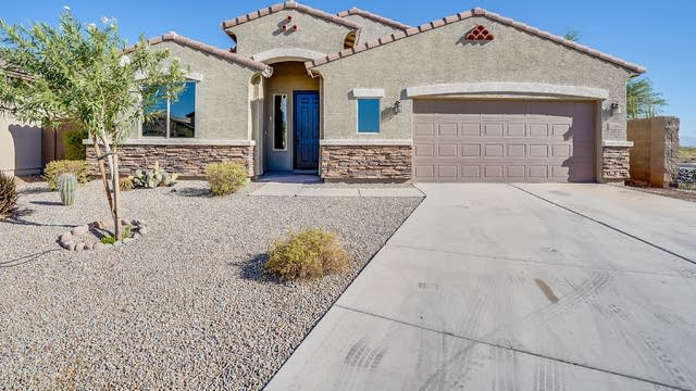 Photo 1 of 24 - 1366 E Sarona St, San Tan Valley, AZ 85143