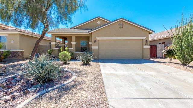 Photo 1 of 23 - 1737 W Stephanie Ln, Queen Creek, AZ 85142