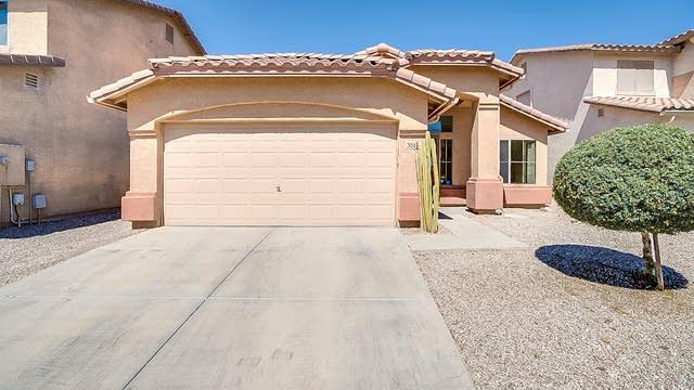 Photo 1 of 20 - 3516 W Paseo Way, Phoenix, AZ 85339