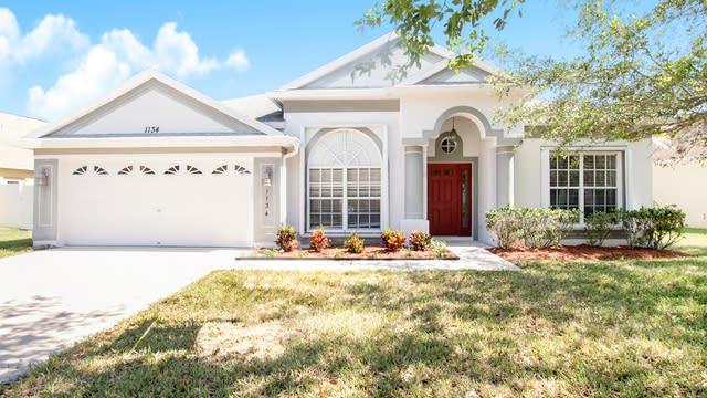 Photo 1 of 17 - 1134 Big Creek Dr, Wesley Chapel, FL 33544
