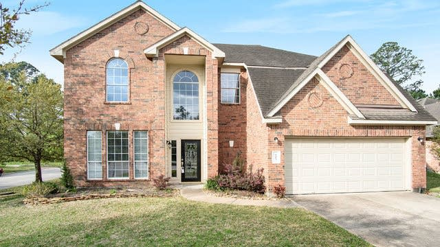 Photo 1 of 16 - 6903 Brightridge Ln, Spring, TX 77379