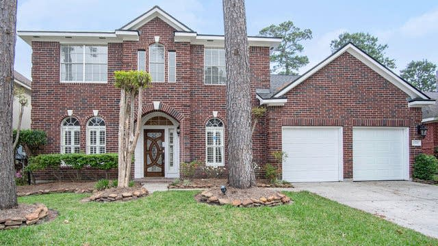 Photo 1 of 18 - 18918 Relay Rd, Humble, TX 77346