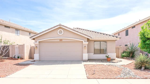 Photo 1 of 23 - 20435 N 37th Ave, Glendale, AZ 85308