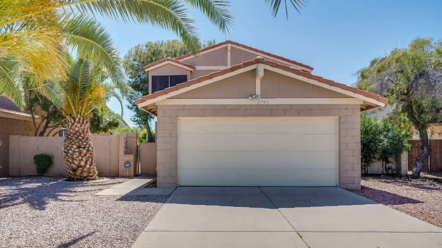 Photo 1 of 35 - 2741 W Estrella Dr, Chandler, AZ 85224