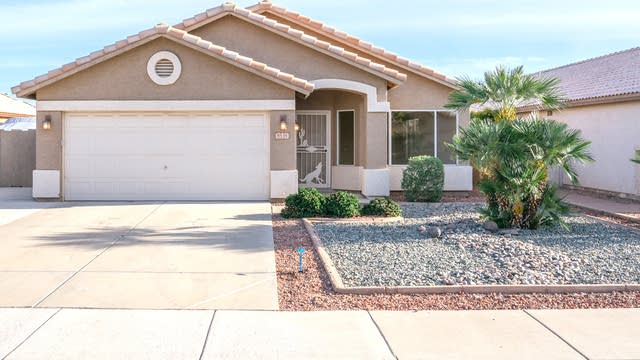 Photo 1 of 19 - 8539 W Laurel Ln, Peoria, AZ 85345