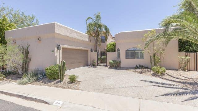Photo 1 of 26 - 2539 E Carol Ave, Phoenix, AZ 85028