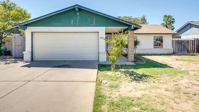 Photo 1 of 15 - 6718 N 31st Ave, Phoenix, AZ 85017