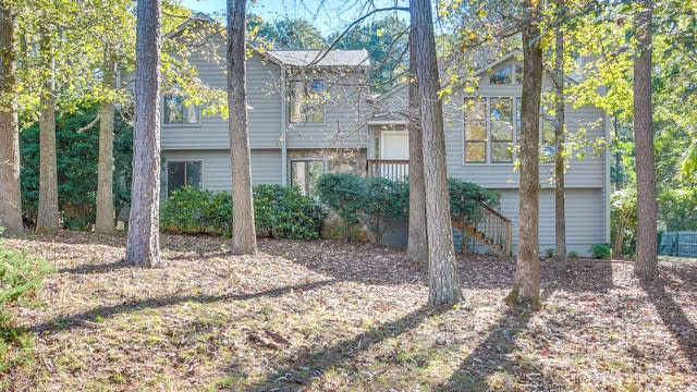 Photo 1 of 26 - 3860 Forest Dawn Ct, Snellville, GA 30039