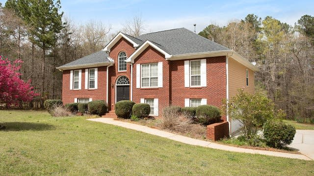Photo 1 of 17 - 516 Whitewater Trl, Stockbridge, GA 30281
