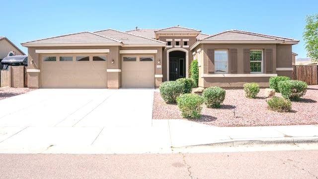 Photo 1 of 27 - 5526 N 184th Ln, Litchfield Park, AZ 85340