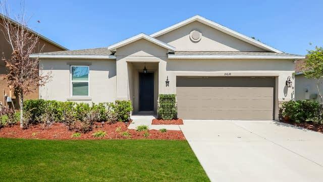 Photo 1 of 23 - 10638 Laguna Plains Dr, Riverview, FL 33578
