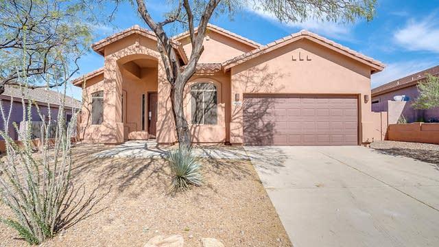 Photo 1 of 24 - 8020 E Dalea Way, Gold Canyon, AZ 85118