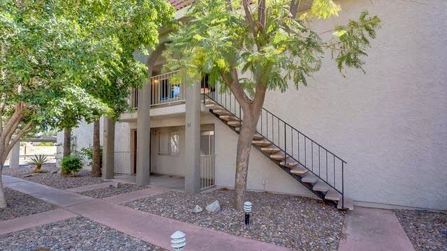 Photo 1 of 13 - 1650 N 87th Ter #14B, Scottsdale, AZ 85257