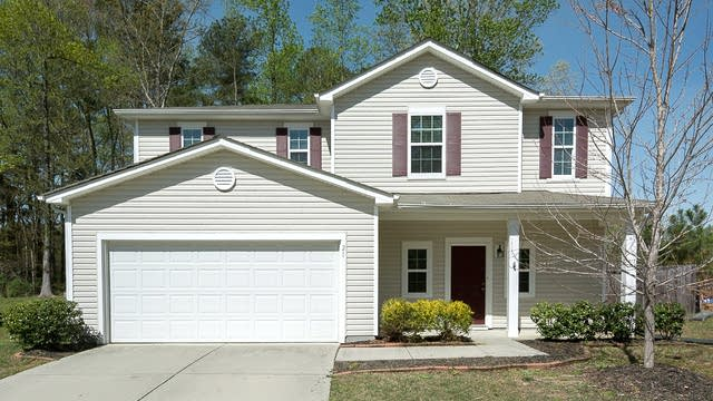 Photo 1 of 19 - 21 Eddy Trl, Durham, NC 27703
