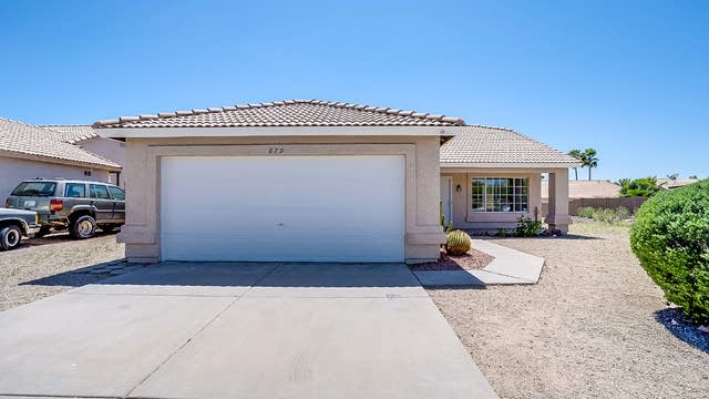 Photo 1 of 19 - 879 W 12th Ave, Apache Junction, AZ 85120