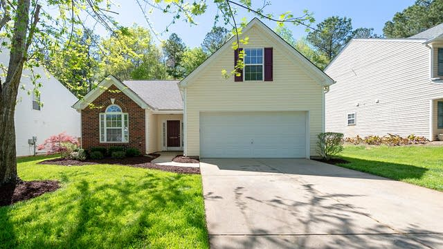 Photo 1 of 19 - 1864 Lillywood Ln, Fort Mill, SC 29707