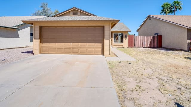 Photo 1 of 17 - 1722 E Darrel Rd, Phoenix, AZ 85042