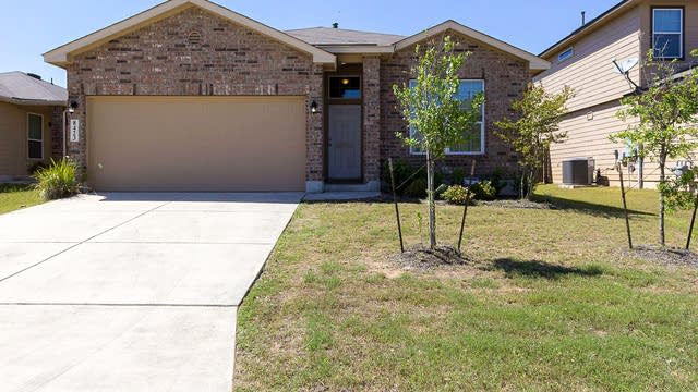 Photo 1 of 14 - 8423 Meadow Pl, San Antonio, TX 78254