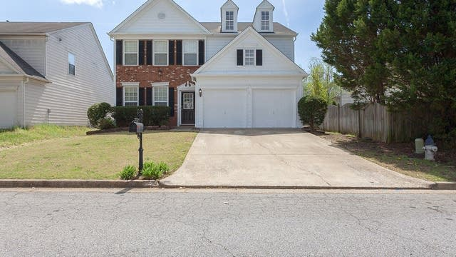 Photo 1 of 17 - 105 Aucilla Ln, Woodstock, GA 30188