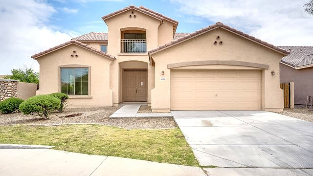 Photo 1 of 35 - 5015 W Magdalena Ln, Phoenix, AZ 85339
