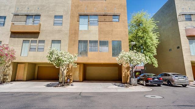 Photo 1 of 13 - 4644 E Culver St, Phoenix, AZ 85008