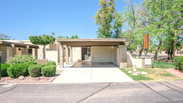 Photo 1 of 17 - 6 W Casa Hermosa Dr, Phoenix, AZ 85021