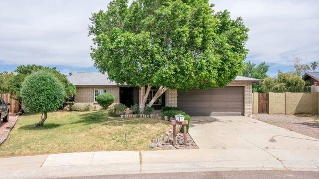 Photo 1 of 26 - 11021 N 48th Ave, Glendale, AZ 85304