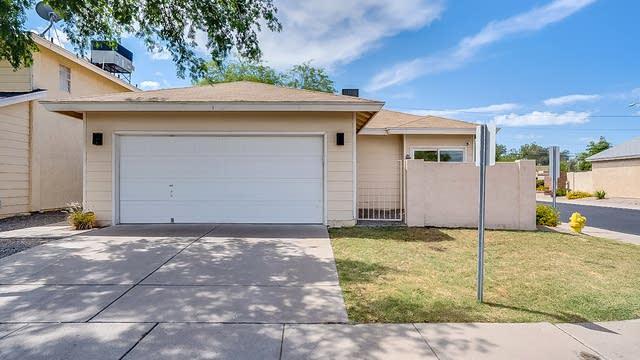 Photo 1 of 15 - 3134 E McKellips Rd #1, Mesa, AZ 85213