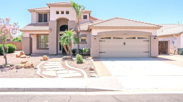 Photo 1 of 23 - 16221 W Marconi Ave, Surprise, AZ 85374
