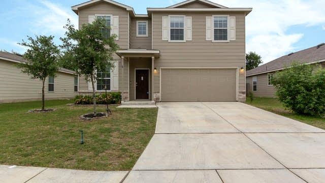Photo 1 of 18 - 11711 Meadowood Oaks, San Antonio, TX 78254