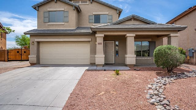 Photo 1 of 38 - 10335 W Southgate Ave, Tolleson, AZ 85353