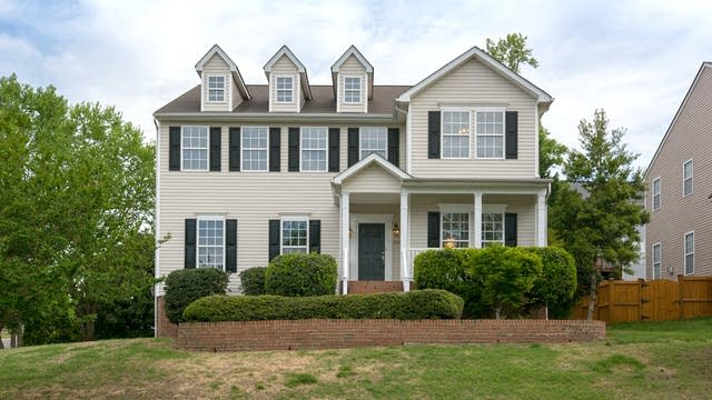 Photo 1 of 23 - 2632 Gross Ave, Wake Forest, NC 27587