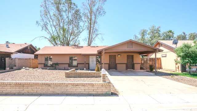 Photo 1 of 18 - 7149 W Claremont St, Glendale, AZ 85303