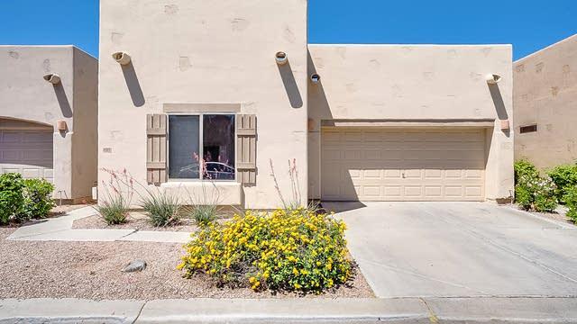 Photo 1 of 14 - 440 S Val Vista Dr #66, Mesa, AZ 85204